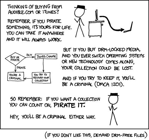 xkcd.com, n°488 - Randall Munroe